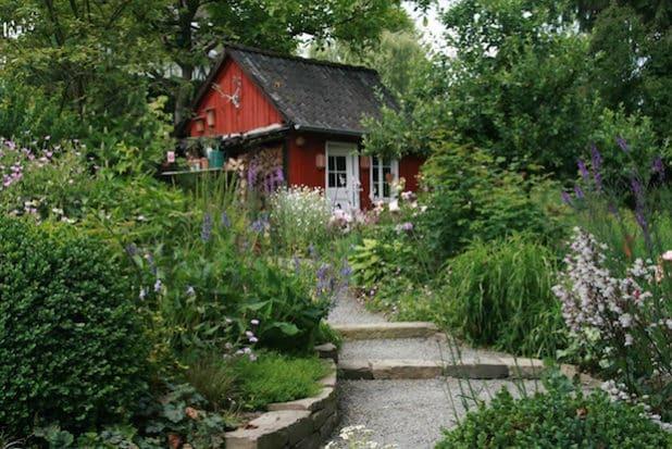 Quelle: Organisation der Offenen Gartenpforte - Bergisches Land