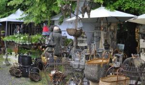 Landpartie Engelskirchen vereinte Genuss- und Gartenfreunde