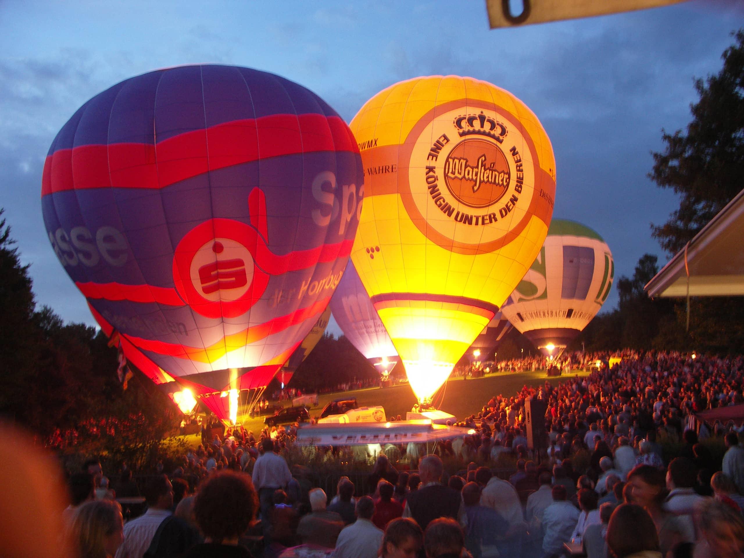 Photo of Nümbrechter  Lichterfest 2016