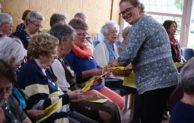 Wiehl: Ökumenischer Gottesdienst für Menschen mit Demenz und ihre Angehörigen