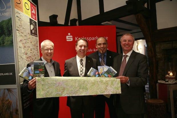Photo of Bergischer Tourismusverein wächst kontinuierlich