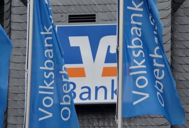Neue Offnungszeiten Der Volksbank In Marienheide Und Mullenbach