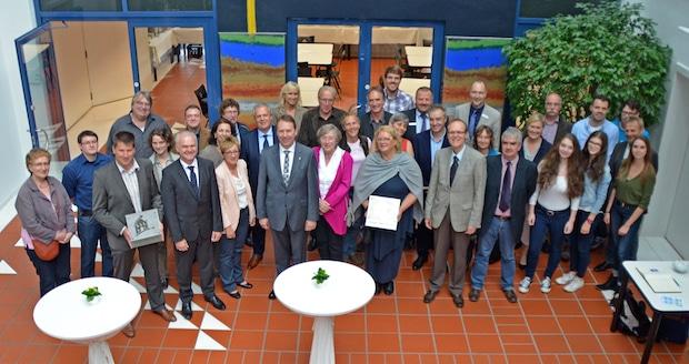 Photo of Wiehl/Gummersbach: Berufswahl-SIEGEL für zwei engagierte Schulen