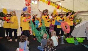 Nümbrecht: Großes Sommerfest im Ernst-Christoffel-Haus