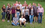 Kreisjugendamt hat 19 ehrenamtliche Jugendleiter geschult