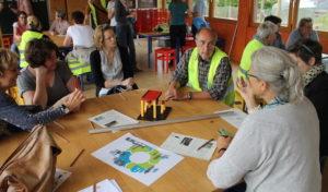 Lindlar: Abfallexperten aus ganz Deutschland informierten sich auf :metabolon