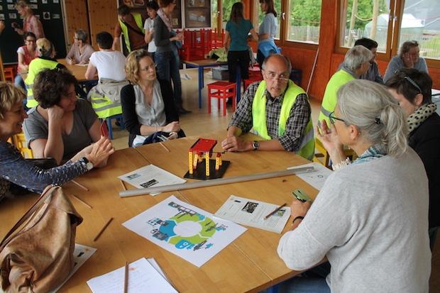 Photo of Lindlar: Abfallexperten aus ganz Deutschland informierten sich auf :metabolon