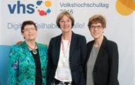 VHS Oberberg sieht digitalem Wandel positiv entgegen