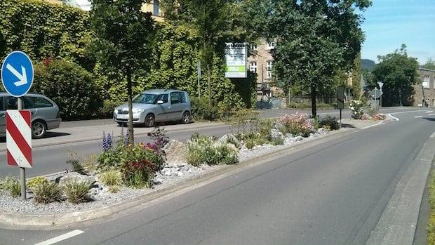 Photo of Heimat- und Verschönerungsverein Engelskirchen beklagt erneuten Diebstahl von Pflanzen