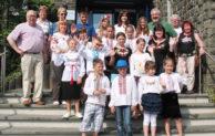 Marienheide: Kinder aus der Ukraine erneut zu Besuch im Bergischen Land