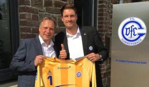 3 Fragen – 3 Antworten mit VfL Gummersbach Geschäftsführer Frank Flatten