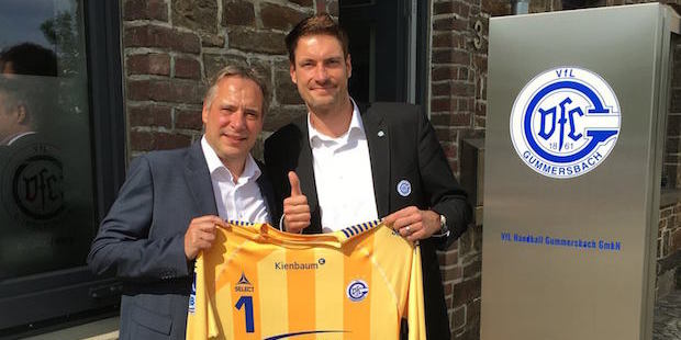 Photo of 3 Fragen – 3 Antworten mit VfL Gummersbach Geschäftsführer Frank Flatten