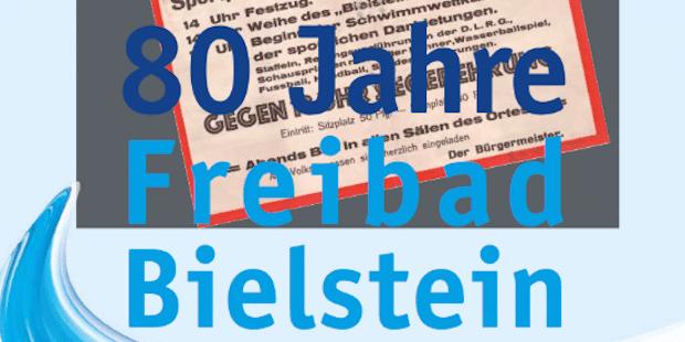 Photo of Wiehl: 80 Jahre Freibad Bielstein