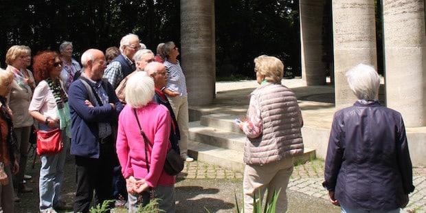 """Photo of Lindlar: """"Eine Fahrt durch die Heimat"""""""