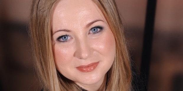 Photo of Gummersbach: Ein Interview mit Autorin Monika-Andreea Hondru