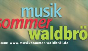 Waldbröler Musiksommer – kulturelles Highlight der Region