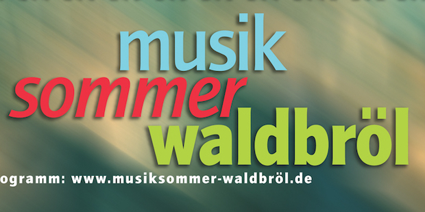 Photo of Waldbröler Musiksommer – kulturelles Highlight der Region