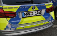Verkehrsunfall mit verletztem Kradfahrer in Gummersbach-Rebbelroth