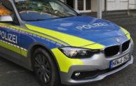 Übermüdung verursacht einen Unfall in Engelskirchen