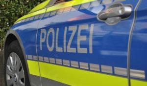 Wipperfürth: Zeuge las Kennzeichen ab