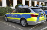 Wipperfürth: PKW landete auf dem Dach