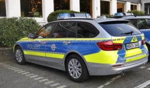 Betrunkener landet nach Pöbeleien im Polizeigewahrsam