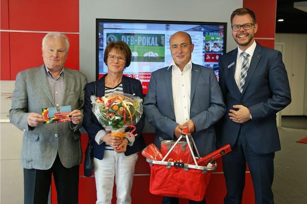 Photo of Engelskirchen: Beim Schätzspiel eine Ballonfahrt über das Bergische gewonnen