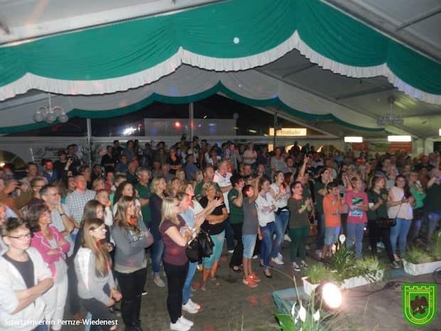 Photo of Schützenfest Pernze–Wiedenest – Sei dabei!