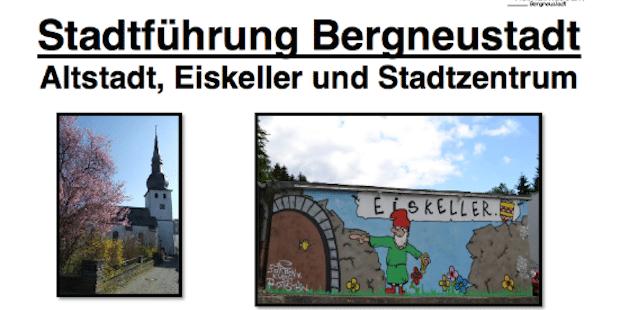 Photo of Eine Stadtführung durch Bergneustadt