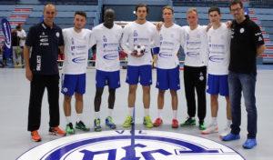 VfL Gummersbach: Saisoneröffnung 2016/17