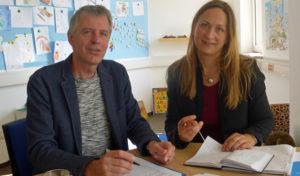 Schulpsychologischer Dienst unterstützt Schulen