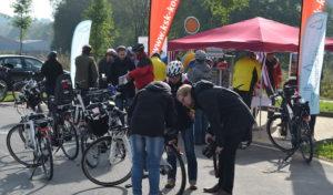 Wipperfürth: E – Bike – Tour und Ausfahrt historischer Motorräder