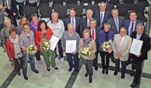 Wipperfürth: Freiwilligen-Förderpreis stärkt das Ehrenamt