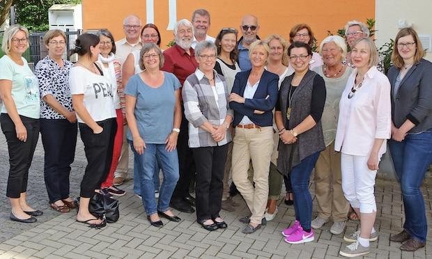 Photo of Oberbergischer Kreis: Ehrenamtliche erhielten interkulturelle Orientierung