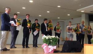 Lindlarer Schülerpreis zum 5. Mal verliehen