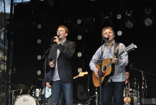 Simon&Garfunkel Revival Band