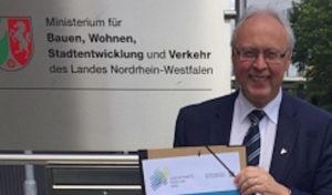 """Engelskirchen ist beim """"Zukunftsnetz Mobilität NRW"""" dabei"""