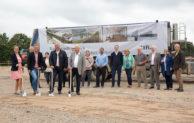 Gira investiert wieder in den Standort Radevormwald