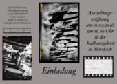 Morsbach: Ausstellung (wieder-)gefunden im Rathaus