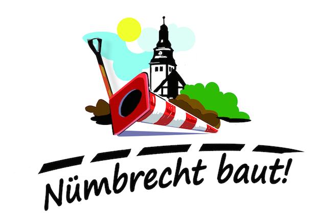 Photo of Nümbrecht: Obere Hauptstraße: 1. Bauabschnitt fertig gestellt