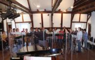Morsbach: A Capella-Wandelkonzert in Holpe