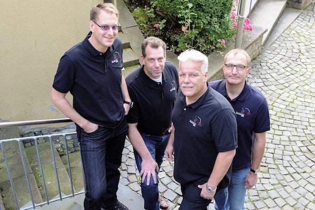 Photo of Gummersbach: Die S&F-Gruppe baut ihren hohen Qualitätsanspruch nochmal deutlich aus