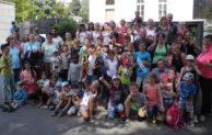 Erfolgreicher Familientag mit der FDP Nümbrecht im Wuppertaler Zoo