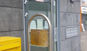 Hückeswagen: Schulverwaltung und Rentenberatung in neuen Räumen