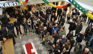 Gummersbach: Schlagerkonzert im Bergischen Hof