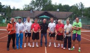 TC Wiehltal-Cup steigt zum 25. Mal