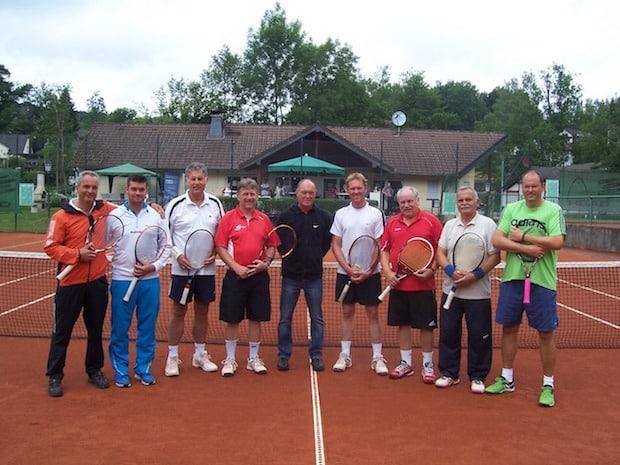 Photo of TC Wiehltal-Cup steigt zum 25. Mal