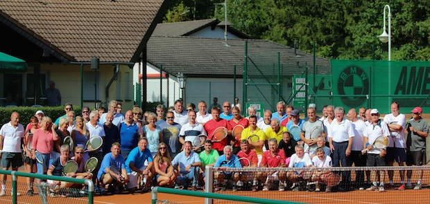 Photo of Favoritensiege beim 25. TC Wiehltal-Cup