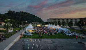Gummersbacher Schlemmertage: Die Kreisstadt wird zum zweiten Mal zur Genussmeile