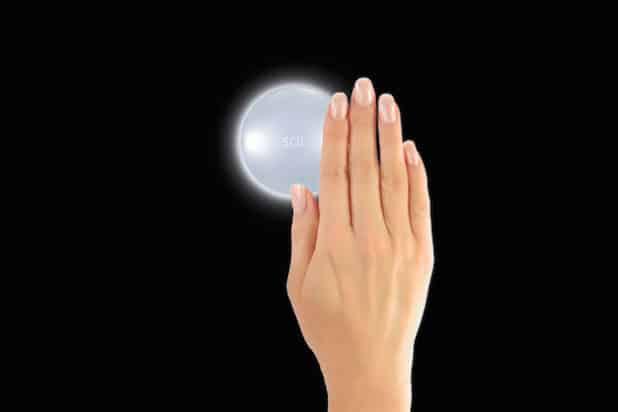 Durchdachte Lösung: Der Näherungssensor lässt das Licht automatisch an und wieder aus gehen. Foto: djd/BRAINSTREAM GmbH